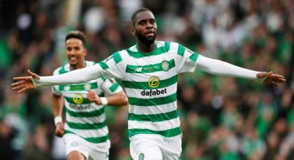 View: McGregor is right, Edouard was a 'bargain'