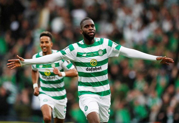Celtic: Bhoys can afford to sell Odsonne Edouard for the right money
