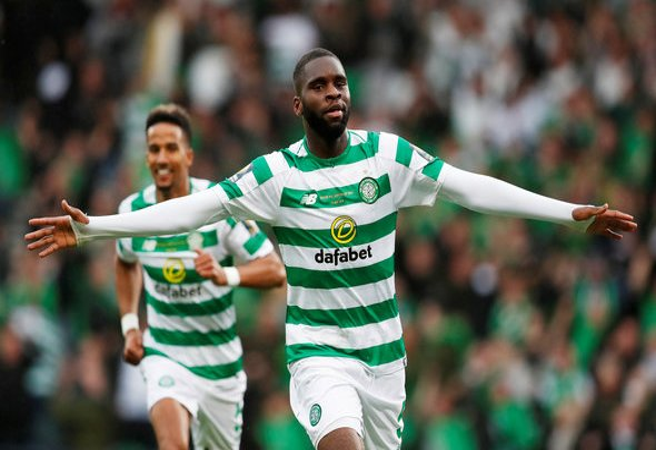 Image for Celtic: Fans discuss news about Odsonne Edouard