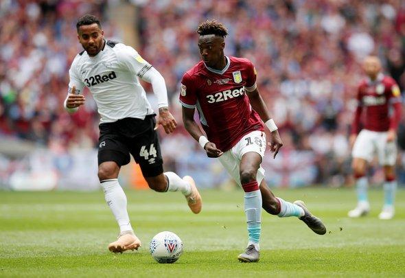 Aston Villa: These fans miss Tammy Abraham