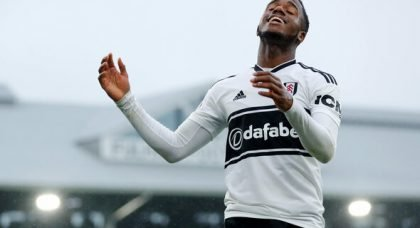 Spurs want to complete Sessegnon deal before CL final