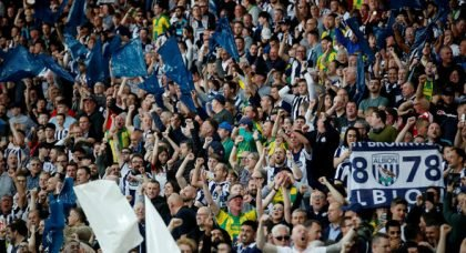 Reliable journalist delivers update on West Brom manager hunt