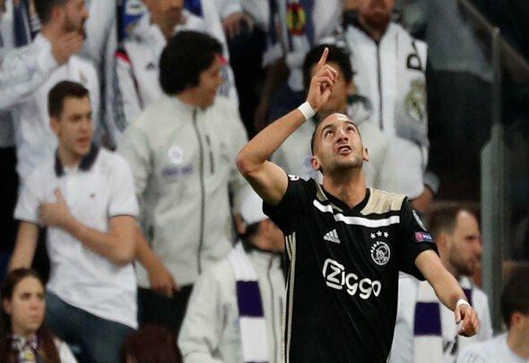 Tottenham: Spurs fans want Hakim Ziyech