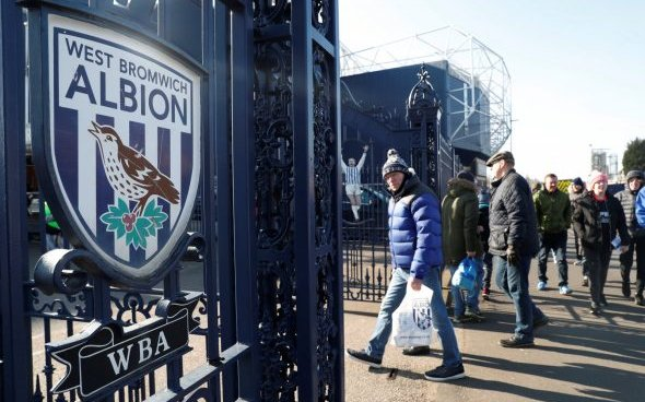 Image for West Bromwich Albion: Steve Madeley shares update on the Baggies' transfer plans