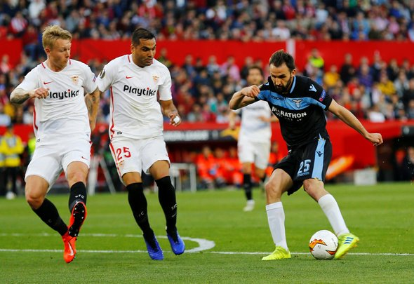 Badelj raid would send message over Villa ambitions