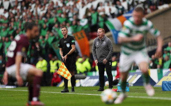 Image for Celtic: Some Hoops fans react to comparisons from last season