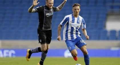 Hay: Leeds want option to buy in White deal
