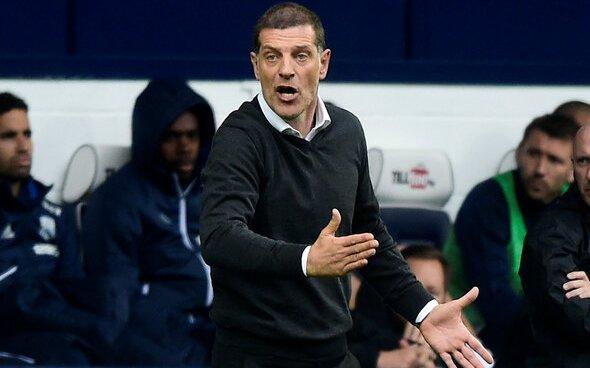 Image for Bilic wants ex-Bestikas midfielder Arslan at West Brom