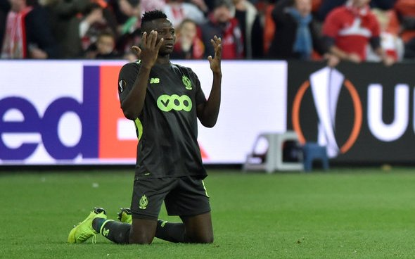 Image for Southampton: Writer labels Moussa Djenepo as 'frustrating' after latest performance