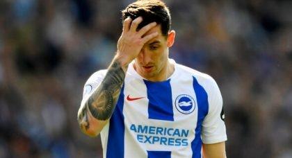 Villa fans react to Dunk rumours