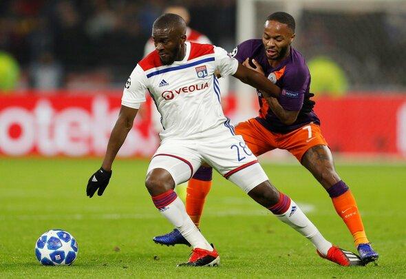 Spurs fans react to Ndombele talks