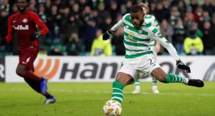 Celtic: Fans react to Olivier Ntcham's decision to choose Cameroon over France