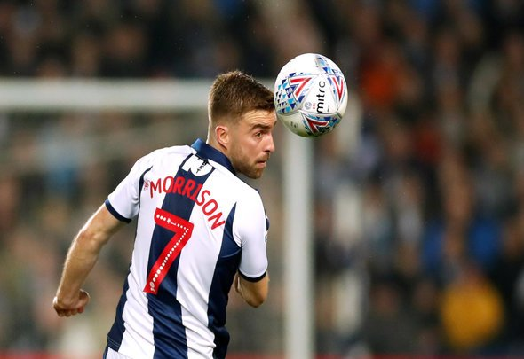 West Bromwich Albion: Fans react to James Morrison's retirement