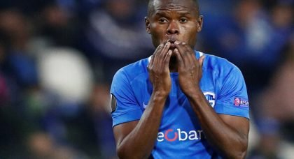 West Ham: Hammers interested in signing Mbwana Samatta