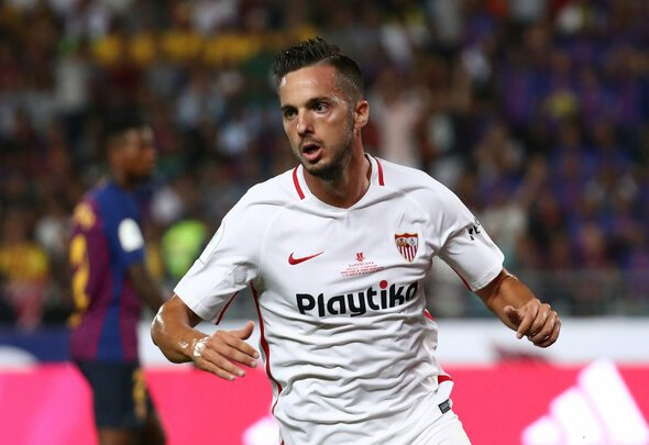 Tottenham reject chance to sign Sarabia