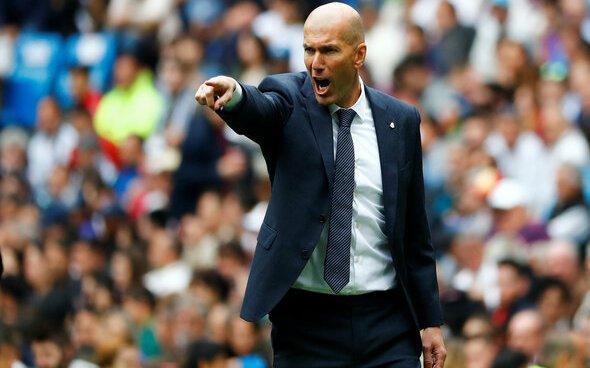 Image for Newcastle United: Fans buzz as Zinedine Zidane linked with club