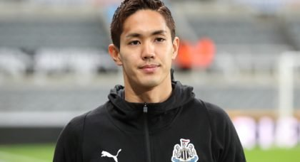 Newcastle fans react to Muto display v Wolves