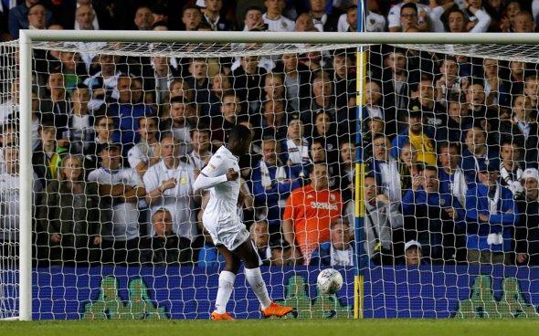 Image for Leeds United: Phil Hay discusses Eddie Nketiah