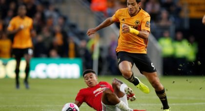 Lingard hasn't delivered at Man United