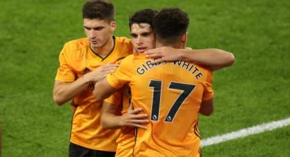 Wolves fans react to Neto debut