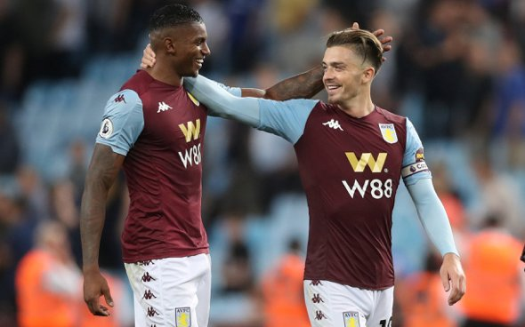 Image for Aston Villa: Podcaster discusses Wesley's return from injury