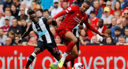 Gallagher: Lascelles incident was a penalty