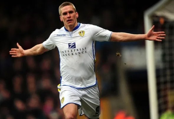 Morison: I didn't want to move to Leeds