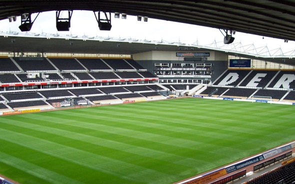 Image for Derby County: Fans react to latest club news