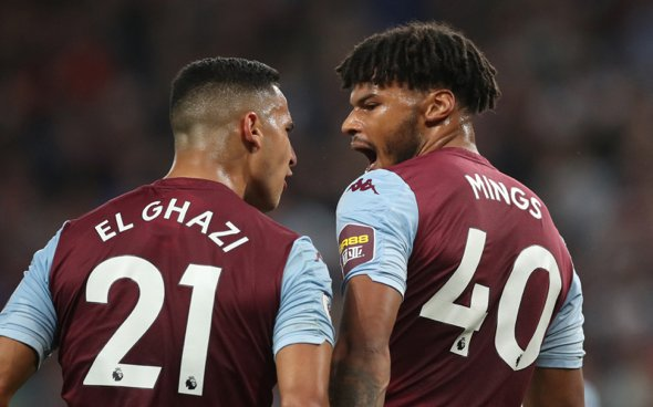 Image for Aston Villa: Gregg Evans reveals 'shouting' and 'finger-pointing' after Wolves defeat