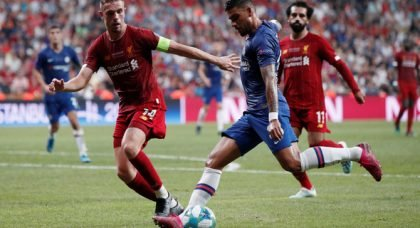 Chelsea offer new deal to Emerson