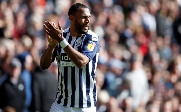 Image for West Brom: Many fans buzzing with Phillips update
