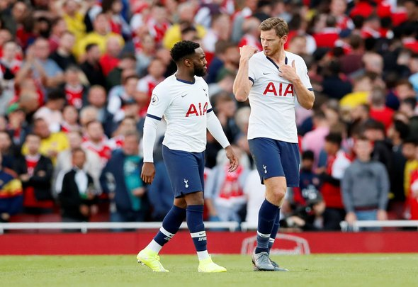 Vertonghen delivers vague update on future