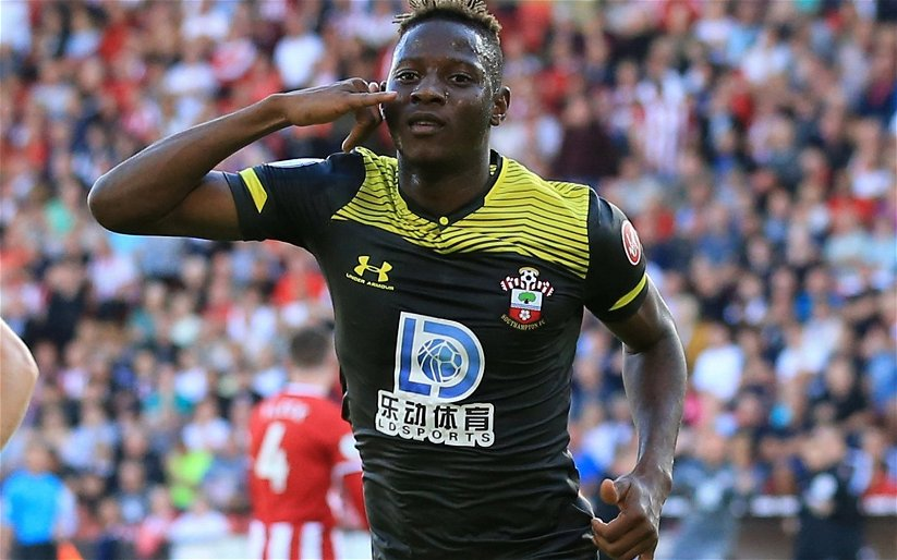 Image for Southampton: Djenepo back in full training ahead of Etihad return