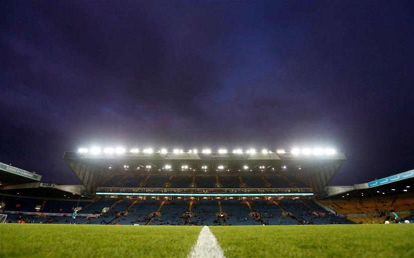 Image for Leeds United: Fans thrilled to see the return of Jordan Stevens