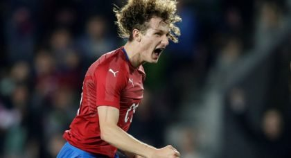 Everton: Club lines up possible swoop for Spartak Moscow midfielder, Alex Kral