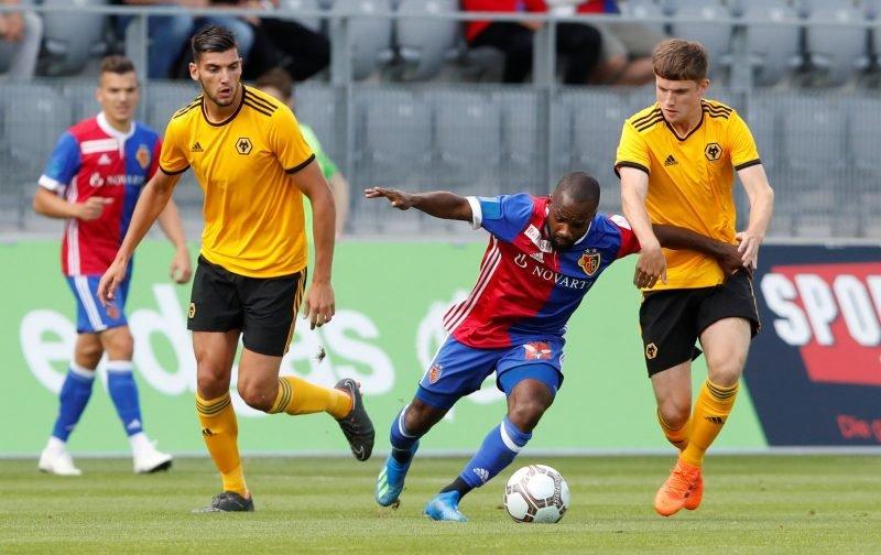 Swansea City: Some fans welcome back 'forgotten man' Aldo Kalulu