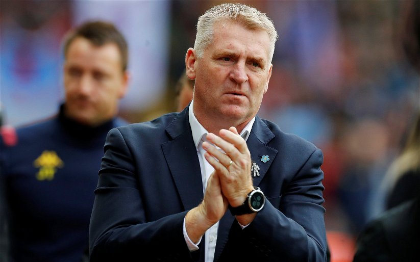 Image for Aston Villa: Fans call for Dean Smith to be sacked
