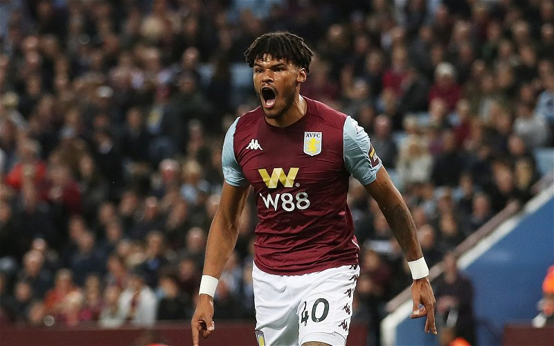 Image for Hatfield: Mings probably going to be new Villa captain