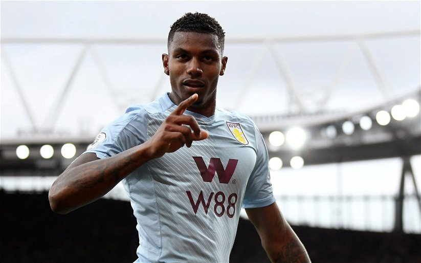 Image for Aston Villa: Seb Stafford-Bloor believes Villans will take 'a very big loss' on Wesley Moraes