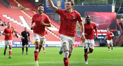 Charlton Athletic: These fans demand that Swansea treat Conor Gallagher well