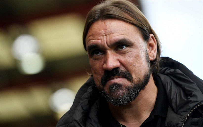 Image for Norwich City: Journalist discusses Farke's future