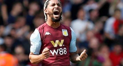 Aston Villa: These fans love Douglas Luiz's latest comments