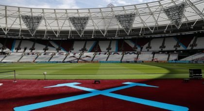 West Ham United: Fans calling for Arthur Masuaku and Felipe Anderson positional changes