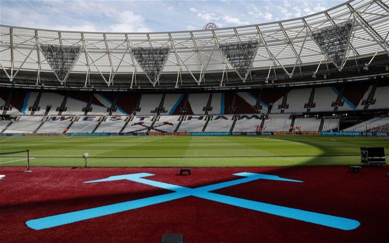Image for West Ham United: Ex discusses Mipo Odubeko