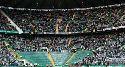 Celtic: Fans reminisce over 'legendary night' beating Barcelona