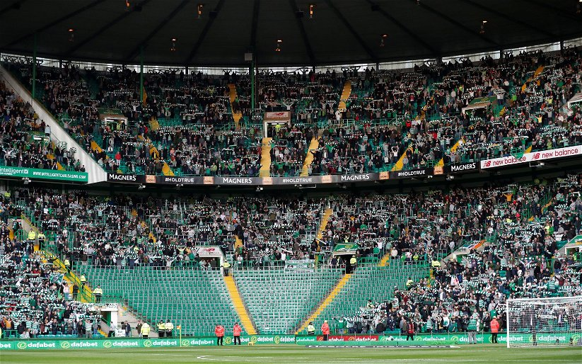 Image for Celtic: Fans react to Ange Postecoglou video