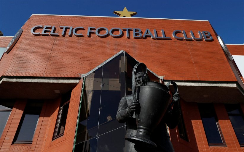 Image for Celtic: Some Hoops fans react to chant video