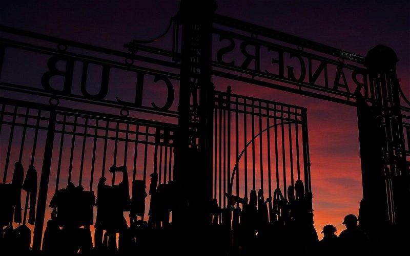 Image for Rangers: John Bennett discusses the club's new share scheme