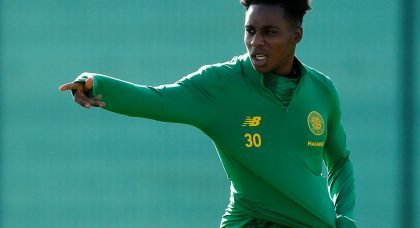Celtic: Some Hoops fans react to Jeremie Frimpong's Twitter post