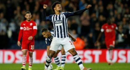 West Bromwich Albion: Some Baggies fans want Matheus Pereira to sign permanently in January